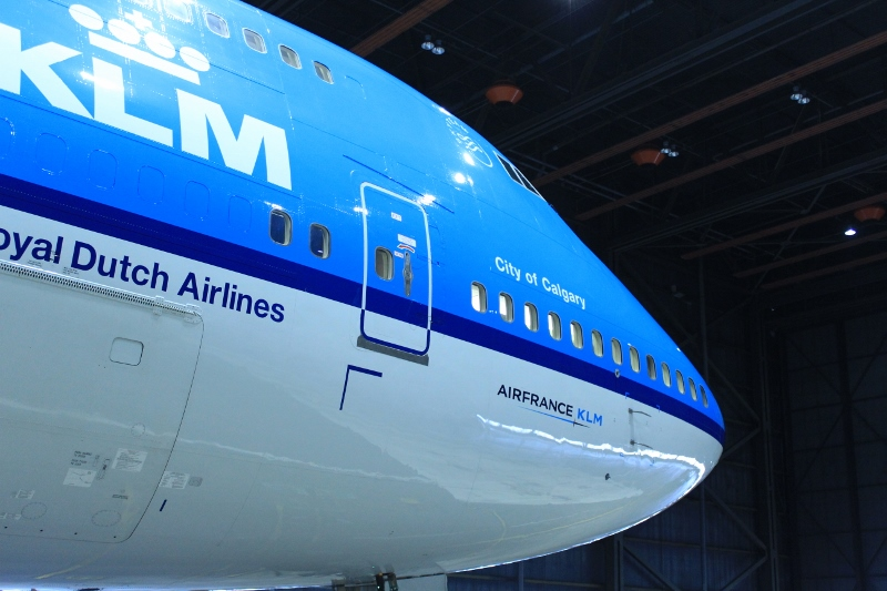 KLM, IT, communicatie, projecten, OCC