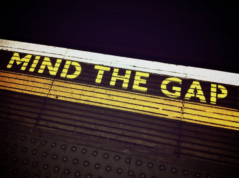 MIND THE GAP: struikel niet over je privacy verwerkingsregister!