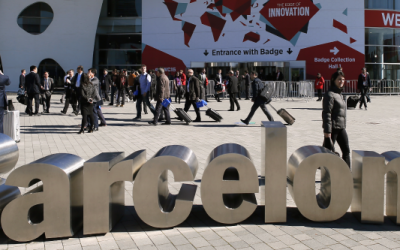 Strict is aanwezig op het Mobile World Congress 2018