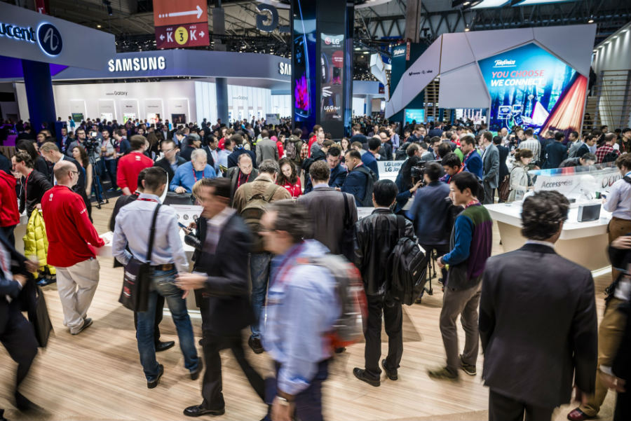 #MWC18 Update – Nieuwste trends in Digitale Innovatie